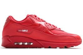 NIKE AIR MAX 90 ESSENTIAL UNIVERSITY RED