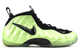 AIR FOAMPOSITE PRO ELECTRIC GREEN (SIZE 9)