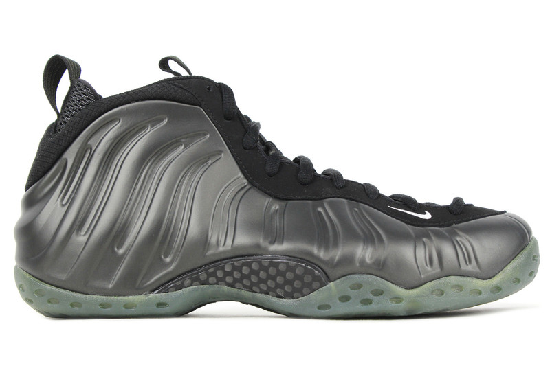 6848008cd885f ...  AIR FOAMPOSITE ONE HOH DARK ARMY. Image 1