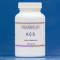 Pure Herbs: A.C.S. (All Cells Salts) - 150 Capsules, 400 mg.
