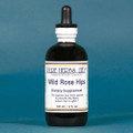 Pure Herbs: Wild Rose Hips