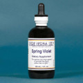Pure Herbs: Spring Violet
