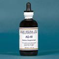 Pure Herbs: A.G.-W