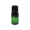 Sky Organics: USDA Organic Tea Tree Oil - 10ml