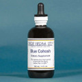 Pure Herbs: Blue Cohosh
