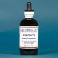 Pure Herbs: Elderberry - 4 oz.