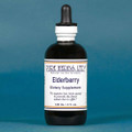 Pure Herbs: Elderberry