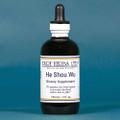 Pure Herbs: He Shou Wu
