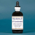 Pure Herbs: H.T. Combination - 4 oz.