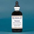 Pure Herbs: Hyssop