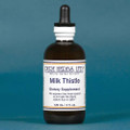 Pure Herbs: Milk Thistle