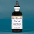 Pure Herbs: Olive Leaf - 4 oz.