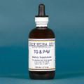 Pure Herbs: T.G.&P.-W