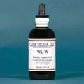 Pure Herbs: W.L.-W