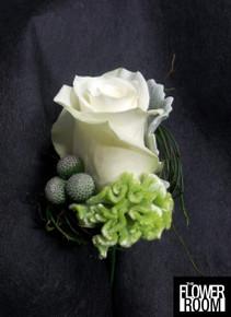 jessica buttonhole