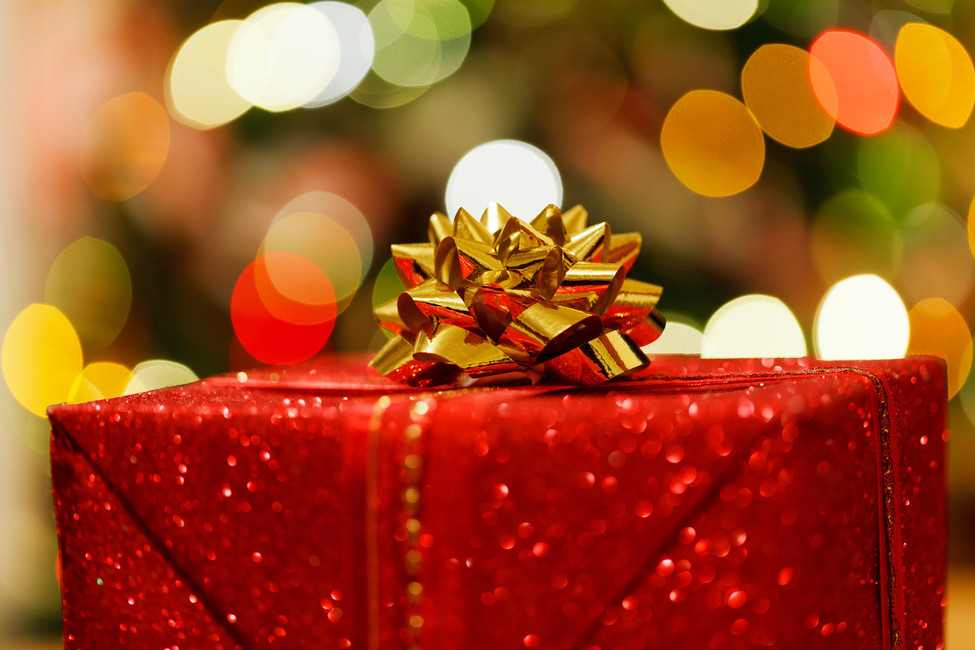 Top Ten Tips for staying healthy during the festive season!