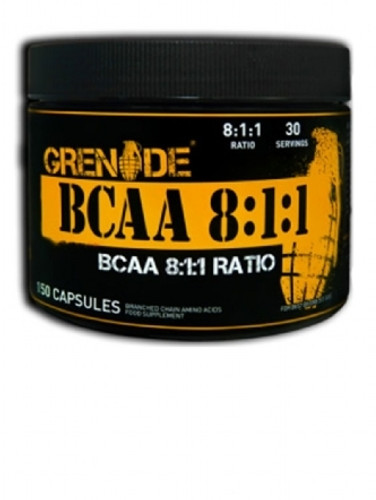 What you need to know about BCAAs