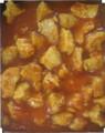 Chinese Turkey