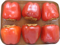 Stuffed Peppers (Meaty)