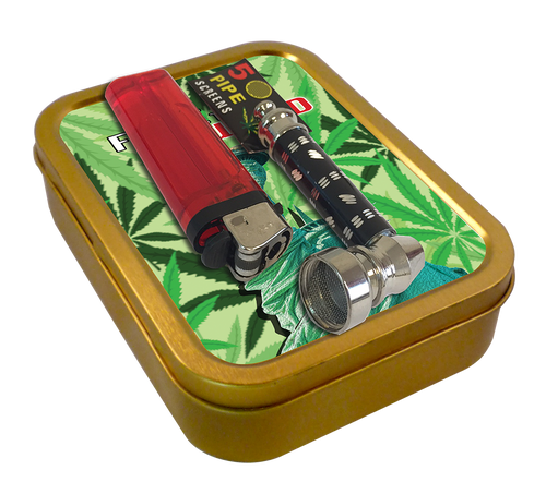 Smokers Kit - DELUXE