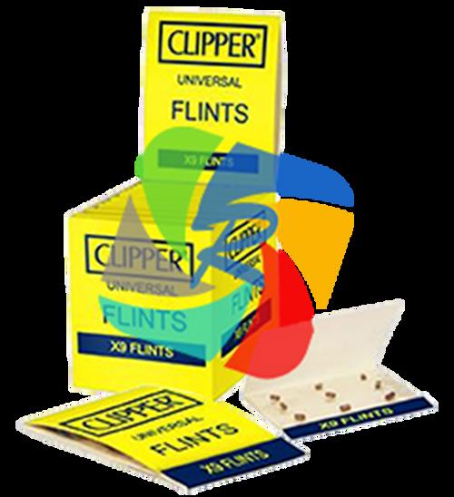 Clipper Flints