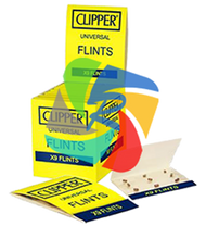 Clipper Flints