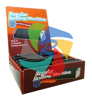 24 Metal Rolling Machines - 12 pack (RM005)
