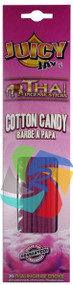 Juicy Jay's Cotton Candy Incense Sticks - 12 Pack (IN014)