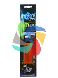 Juicy Jay's Midnight Incense Sticks - 12 pack (IN026)