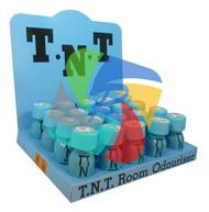 T.N.T Room Odouriser 10ml Bottle - 20 pack (LG007)
