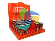 REDS Room Odouriser 10ml Bottle - 20 pack (LG009)
