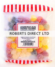 American Hard Gums Sweet Bag - BS001