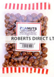 Chocolate Peanuts - BS031