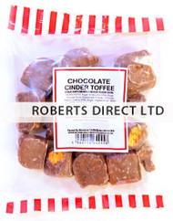 Chocolate Cinder Toffee - BS033
