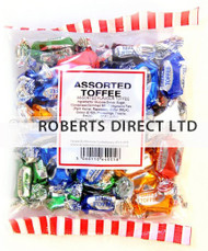 Assorted Toffees - BS055