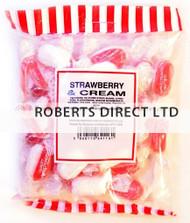 Strawberry & Cream - BS071