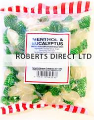 Menthol & Eucalyptus - BS081