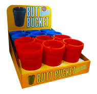 BUTT BUCKET ASHTRAYS