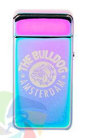 The Bulldog Plasma Lighter Pearl Individual Lighters