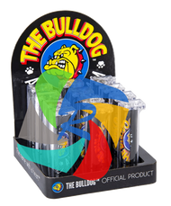 The Bulldog  Regular Plastic Rolling Machines. x12 individual