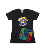 The Bulldog T-Shirt in Black
