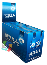 RIZLA CRUSH BALL Extra slim Filter Tips (60 X 24)