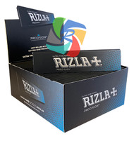 RIZLA PRECISION MICRO THIN KINGSIZE PAPERS (Pack Size: 50)