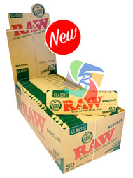 NEW RAW REGULAR PAPERS