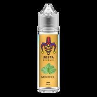 JESTA GOLD SHORTFILLS E-LIQUIDS - 0% NICOTINE 50ml  MENTHOL FLAVOUR 70% VG 30% PG