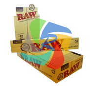 RAW HUGE-12 INCH (Pack Size: 20) (SKU: RW009)