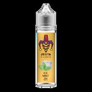 JESTA GOLD SHORTFILLS E-LIQUIDS - 0% NICOTINE 50ml  ICE MINT FLAVOUR 70% VG 30% PG