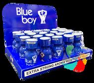 BLUE BOY Room Odorisers - 10ml Bottles - Tray of 20