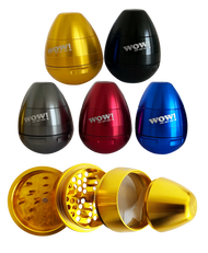 Amazing Egg Grinder from WOW!