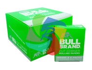 BULL BRAND MULTIPACK GREEN 8 PACK (Pack Size: 10) (SKU: BU001)